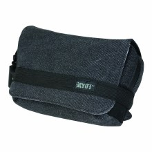 RYOT Carbon Series SmellSafe Case Black