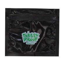 Smelly Proof Bag Black Extra Small