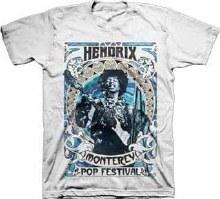 Jimi Hendrix 67