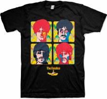 The Beatles Four Portrait