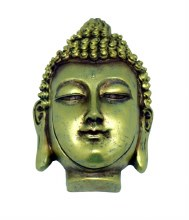 Buddha Head Small Box