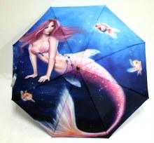 Mermaid Umbrella