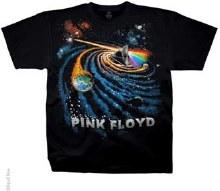 Pink Floyd Dark Side Galactic