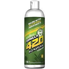 Formula 420 Natural Glass Cleaner