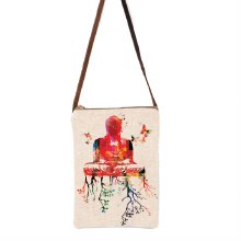 Buddha Tree Colorful Bag