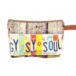 Gypsy Soul Coin Bag by Clea Ray