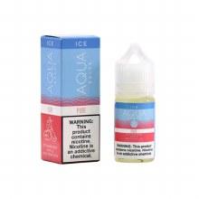 Aqua E-Juice Pure Ice 30mL Salt Nicotine 35mg