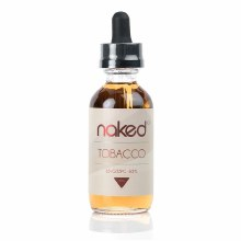 Naked 100 American Patriot 0mg E-Juice