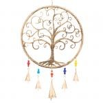Circular Tree of Life Chime
