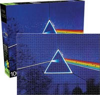Pink Floyd Dark Side 1000 Piece Puzzle