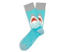 Great White Socks Big Feet