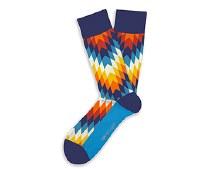 Native Grounds Socks Big Feet