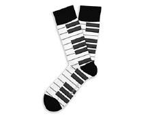 Jam Session Socks Big Feet