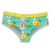 Island Paradis Women's Everyday Hipsters in Extra Small