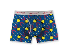 Chick Magnet Men's Trunks in Extra Large