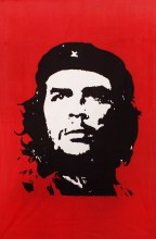 Che Guevara Tapestry