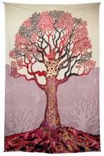 Celtic Tree Tapestry