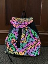 Luminous Geo Backpack