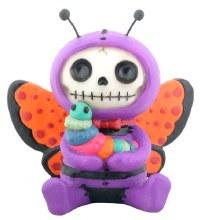 Flutters Furrybones Figurine