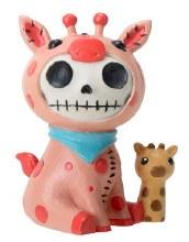 Kirin Furrybones Figurine