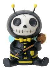 Bumble Buzz Furrybones Figurine