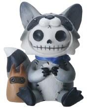 Bandit Furrybones Figurine