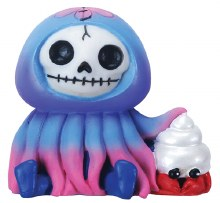 Jelly Furrybones Figurine