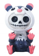 Awesome Possum Furrybones Figurine