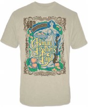 Allman Brothers Band Angel