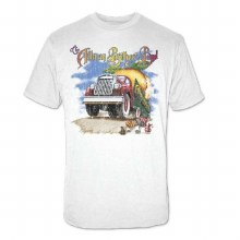 Allman Brothers Band Road Goes On Forever