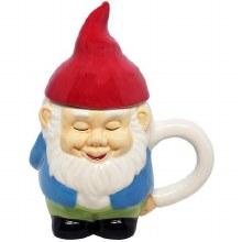 Humble Gnome Mug