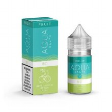Aqua E-Juice Mist 30ml Salt Nicotine 35mg