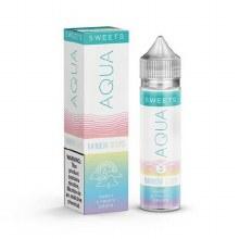 Aqua E-Juice Rainbow 60ml 0mg