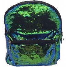 Mermaid Sequin Mini Backpack