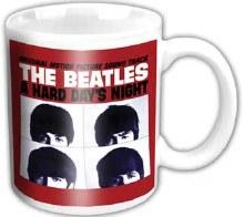 The Beatles Hard Day's Night Mug