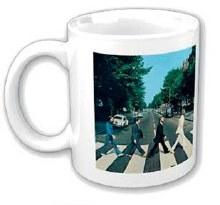The Beatles Abbey Road Mug