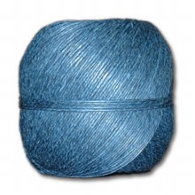 Hemp Roll Small Blue