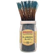 Blueberry Blast Wildberry Incense Sticks