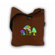 Mushroom Shoulder Bag