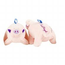 Pink Floyd Plush Pig Baby Toy