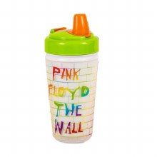 Pink Floyd The Wall Sippy Cup