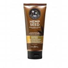 Hemp Seed Body Care Dreamsicle Lotion 1 oz