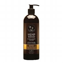 Hemp Seed Body Care Dreamsicle Lotion 16 oz