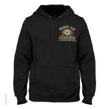 Packers - End Zone Hoodie