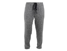 Carefree Threads Gray Jogger Pants