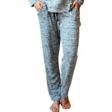 Carefree Threads Gray Lounge Pants