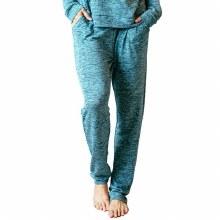 Carefree Threads Mint Lounge Pants