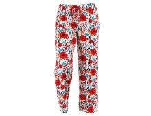 Leisure Time Field of Dreams Lounge Wear Pants by Hello Mello