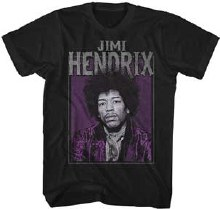 Jimi Hendrix Sparkle Haze
