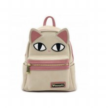 Cat Mini Backpack by Loungefly